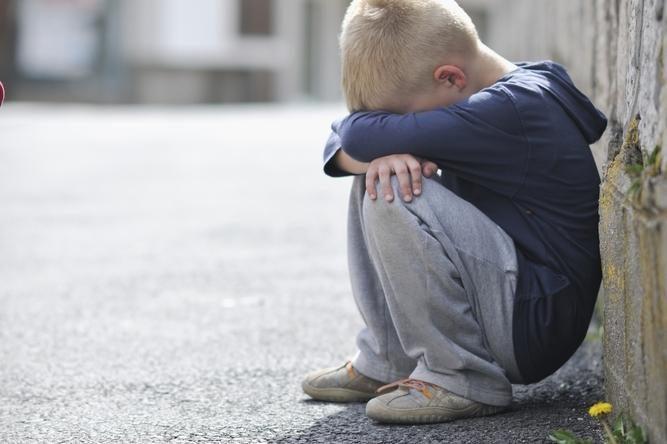 Suimti 184 pedofilai ir išgelbėta net 230 vaikų