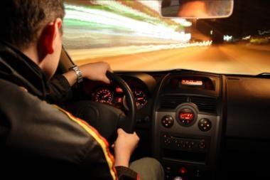 Vairuotojams primins vairavimo abėcėlę
