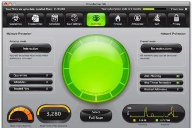 """""""iPadui"""" – pirmoji antivirusinė programa"""