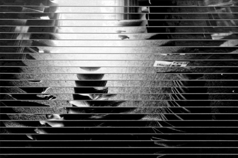 """Fotomenininko Dariaus Vaičekausko parodoje – """"Dekonstrukcijos"""""""
