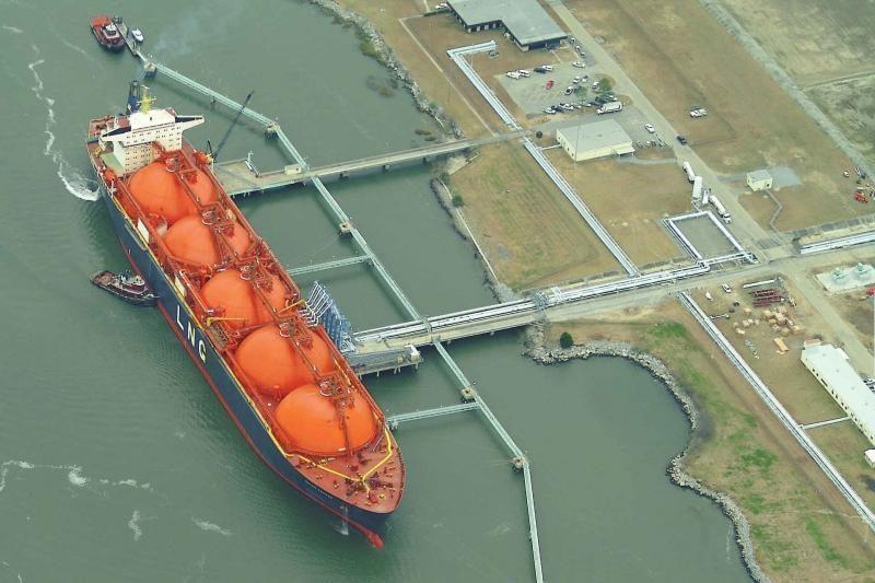 Lenkija remia dujų terminalo projektą Klaipėdoje