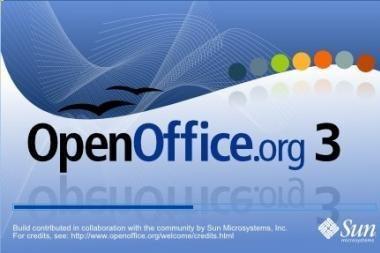 """Išleista trečioji """"OpenOffice"""" paketo versija"""
