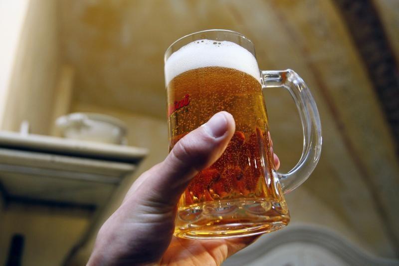Seimas ėmėsi naikinti prekybos alumi suvaržymus