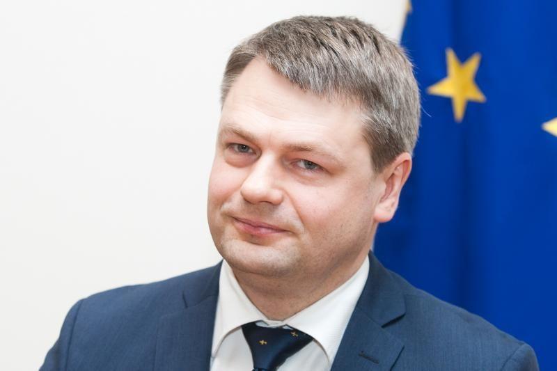 """N.Udrėnas: nutekinus informaciją apie """"Snorą"""", susidūrėme su išdavyste"""