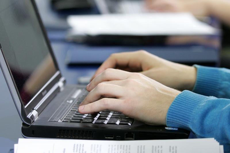Ukmergės įmonės kompiuteriuose rasta, įtariama, nelegalių programų