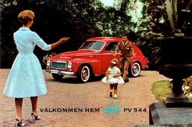 """""""Ford"""" sutiko kinams parduoti """"Volvo"""""""
