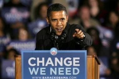 B. Obama vyksta į Švediją ir Rusiją užsitikrinti paramą smūgiams Sirijai