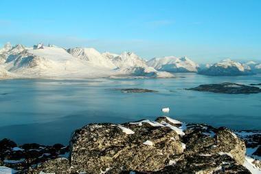 Grenlandijos gyventojai pasisakė už autonomiją