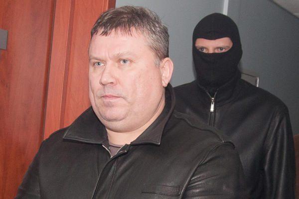 Iš kontrabandos karaliaus sūnaus nori konfiskuoti turto už 7 mln. litų
