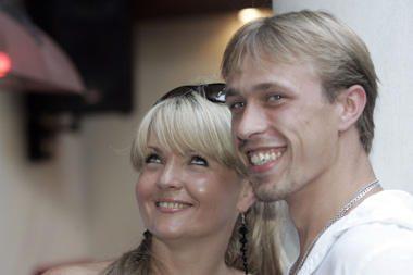 Dėl šokių J.Paulauskienė paaukojo šeimos atostogas
