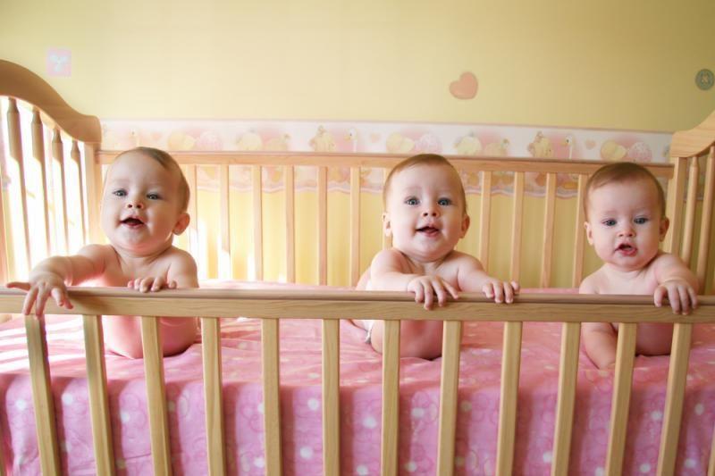 Lenkijoje pradėjo veikti pirmasis šalyje motinos pieno bankas