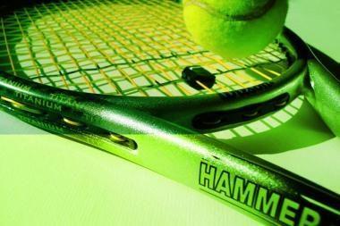 L.Stančiūtei nepavyko patekti į ITF teniso turnyro ketvirtfinalį