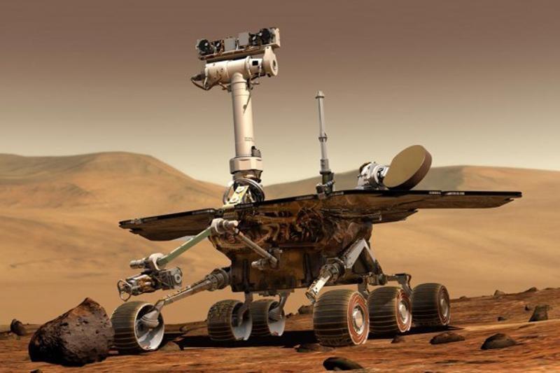 Pirmą kartą atkurti garsai, kurie galėtų sklisti Marse ar Veneroje