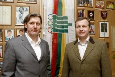 Broliai Umarai kviečia į Klaipėdos dviračių maratoną