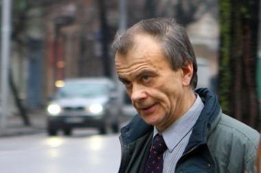 Pedofilas E.Čekanavičius suimtas trims mėnesiams (papildyta)