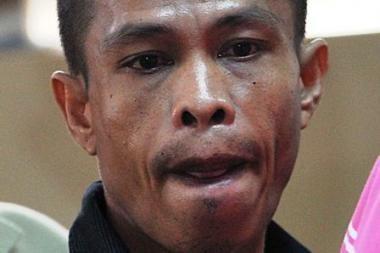Masines skerdynes Filipinuose suplanavo Ampatuanų klanas