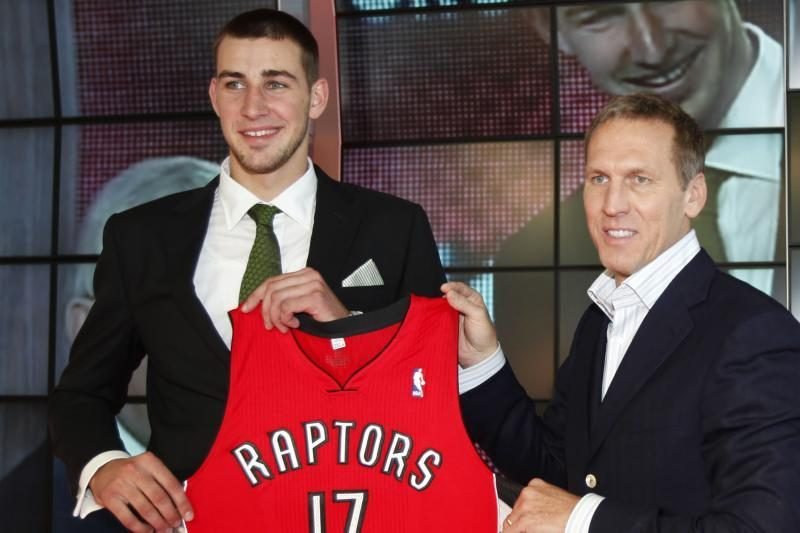 J. Valančiūnas po sėkmingo starto NBA: galbūt reikėjo trigubo dublio