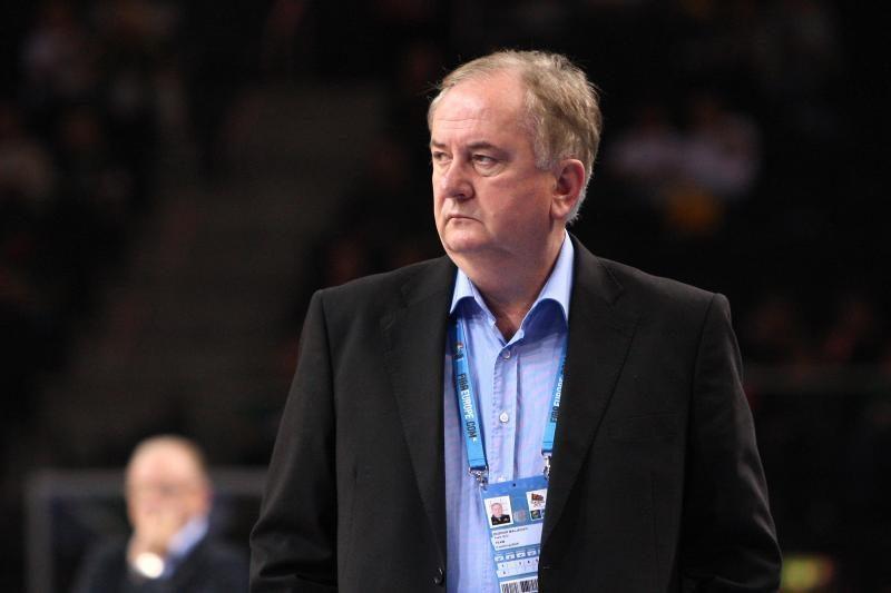 D.Ivkovičius: Tai buvo pats stipriausias čempionatas per visą istoriją