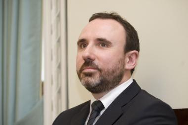 Ministras nori, kad kultūros ir meno darbuotojams atlyginimai kiltų 5-10 proc.