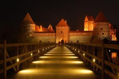 Trakų istorijos muziejus švenčia 60-metį