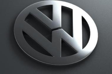 """Volkswagen"" Brazilijoje atšaukia beveik 200 tūkst. automobilių"