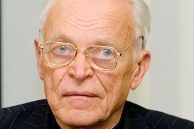 A.Sakalas: socialdemokratai pamiršo socialinį teisingumą ir