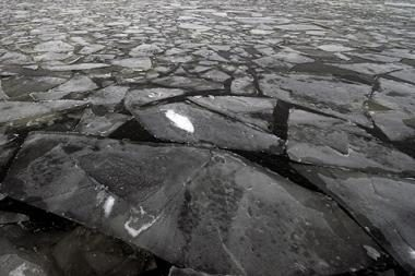 Ledų sangrūdų bombomis nesprogdins