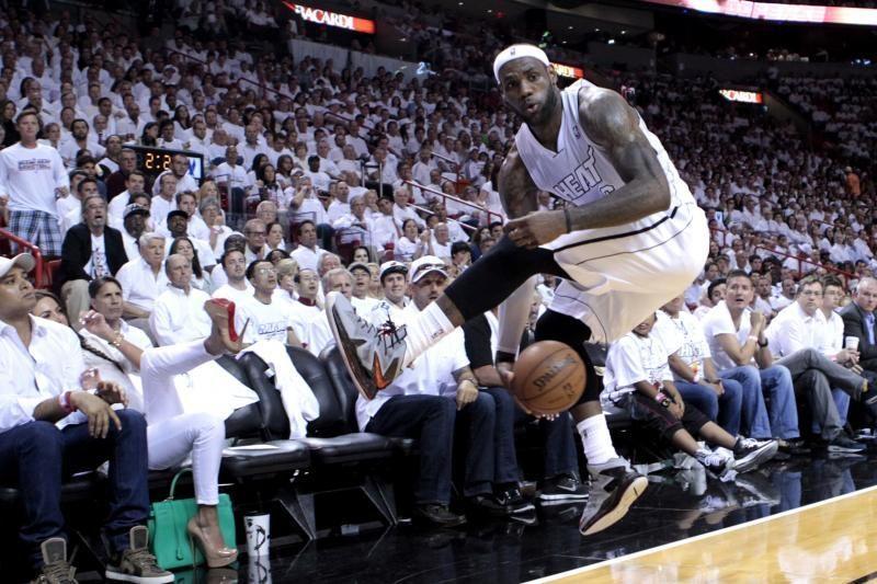 NBA atkrintamųjų apžvalga: savaitės komanda ir auksinės frazės