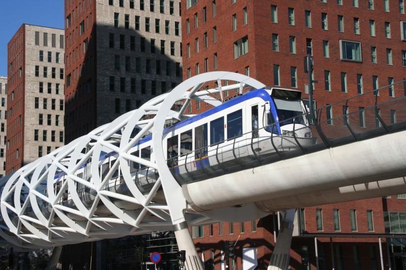 Hagos centre susidūrus dviem tramvajams buvo sužeisti 36 žmonės