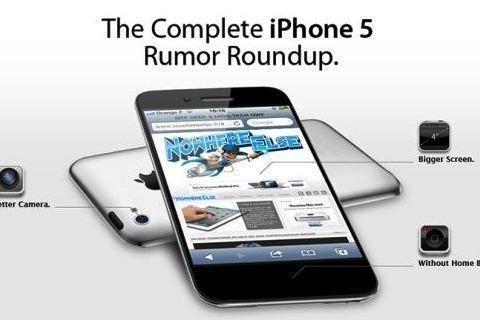 """Prognozės: naujasis """"iPhone"""" bus nepanašus į jokį kitą savo pirmtaką"""