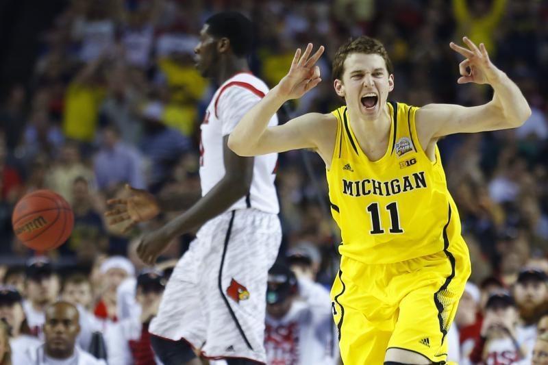 Kokia NBA žvaigždė metė iššūkį lietuvių kilmės snaiperiui N. Stauskui?