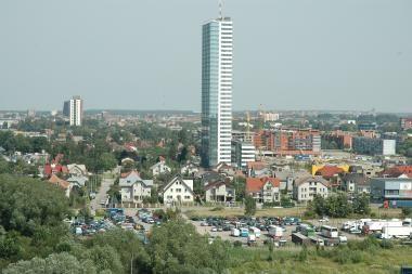 Klaipėdos biudžetas vykdomas ne pagal planą