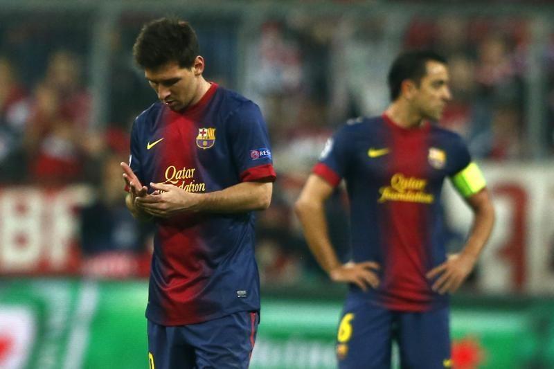 """""""Barcelonos"""" strategas: teiskite mus kitą sezoną (komentaras)"""