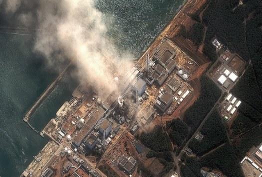 Fukušimos avarijos likvidavimo darbai gali kainuoti 125 mlrd. dolerių
