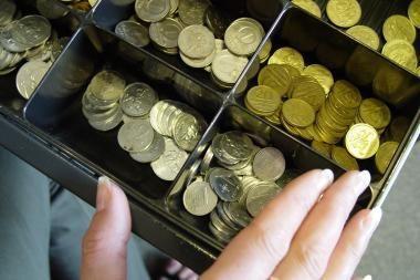 Seimas svarsto kitų metų biudžetą