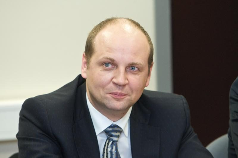 G.Kazaką prokuratūra dėl papirkimo siūlo įkalinti 3,5 metų (atnaujinta)