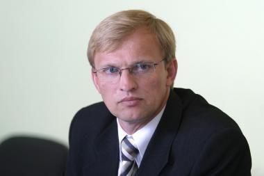 Seimas siekia teisės nuversti generalinį prokurorą (papildyta)