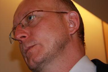A.Valinskas - prieš dvigubą pilietybę