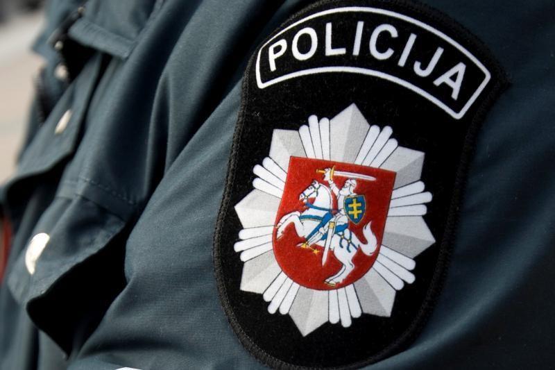 Vilniuje nužudyta moteris, sulaikyti du įtariamieji