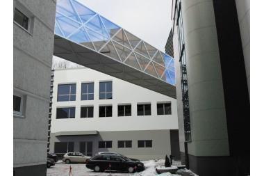 Pritarta Klaipėdos apskrities ligoninės plėtrai
