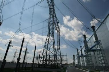 Liepa – rekordinė elektros biržoje
