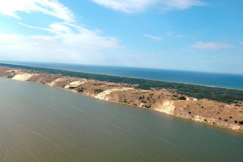 Nemaną ir Klaipėdą vienys bendras ekologinis projektas
