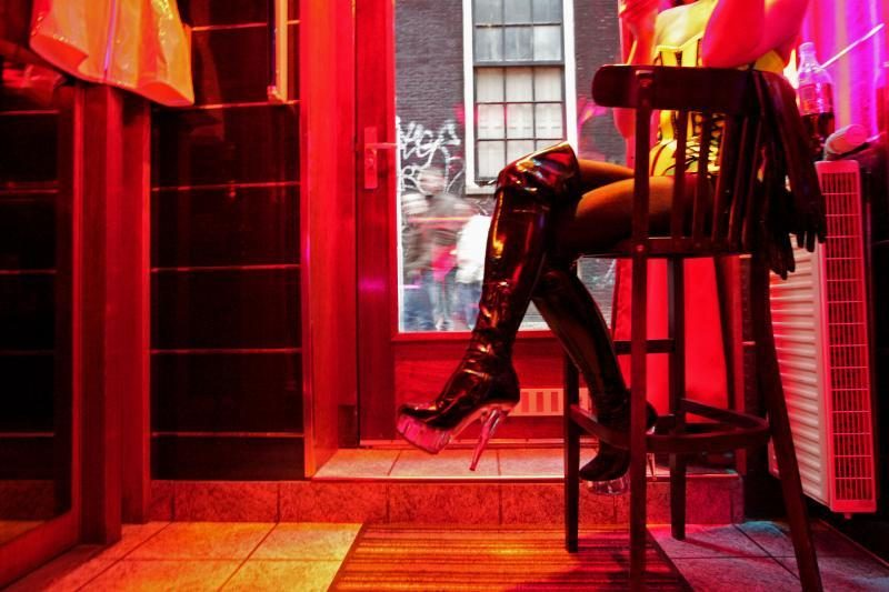 Vilniaus policija išaiškino tris prostitutes