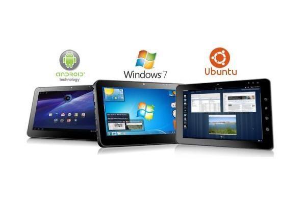 """Pirmąją """"Windows 8"""" planšetę išleis """"Lenovo"""""""