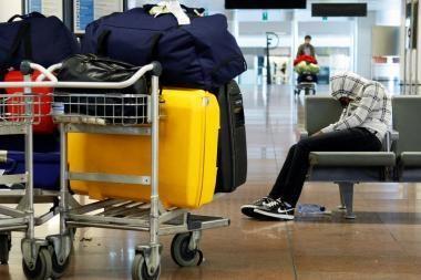Parlamentarams kelia abejonių planai reorganizuoti Migracijos departamentą