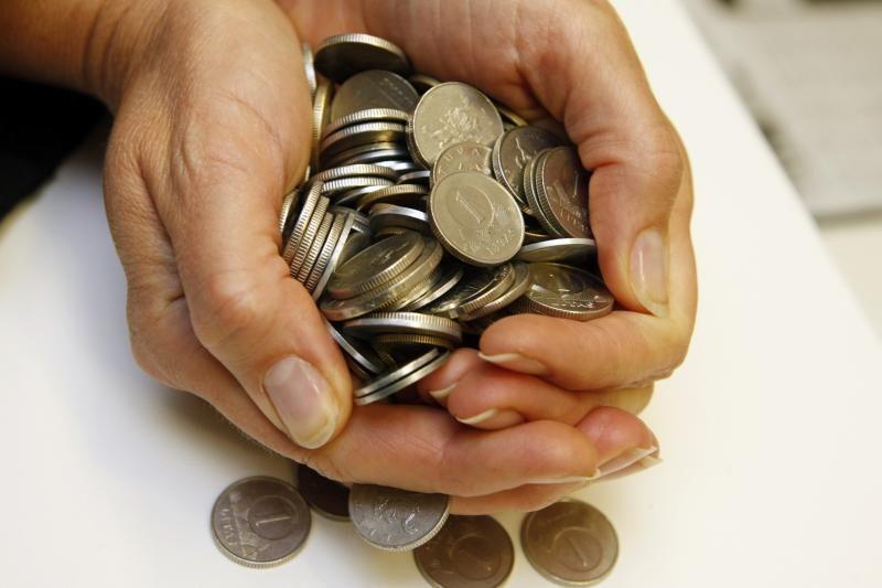 Seime - 2012 metų  biudžeto projektas (papildyta)