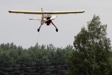 Lietuvos oro bendroves šiemet rinkosi 16 proc. daugiau keleivių