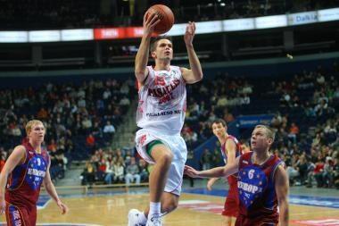 Studentų krepšinio fiesta sugrįžta į Klaipėdą