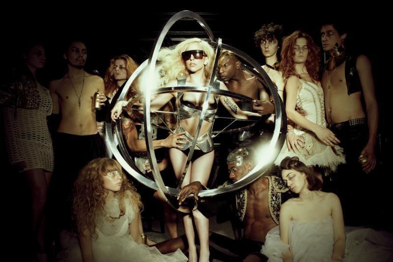Netrukus Lady Gaga paskelbs naujojo savo albumo pavadinimą