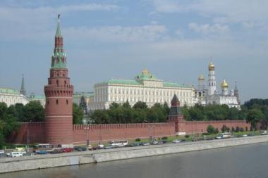 Dviejų Rusijos teisėjų antausis Kremliui: pasitraukimas